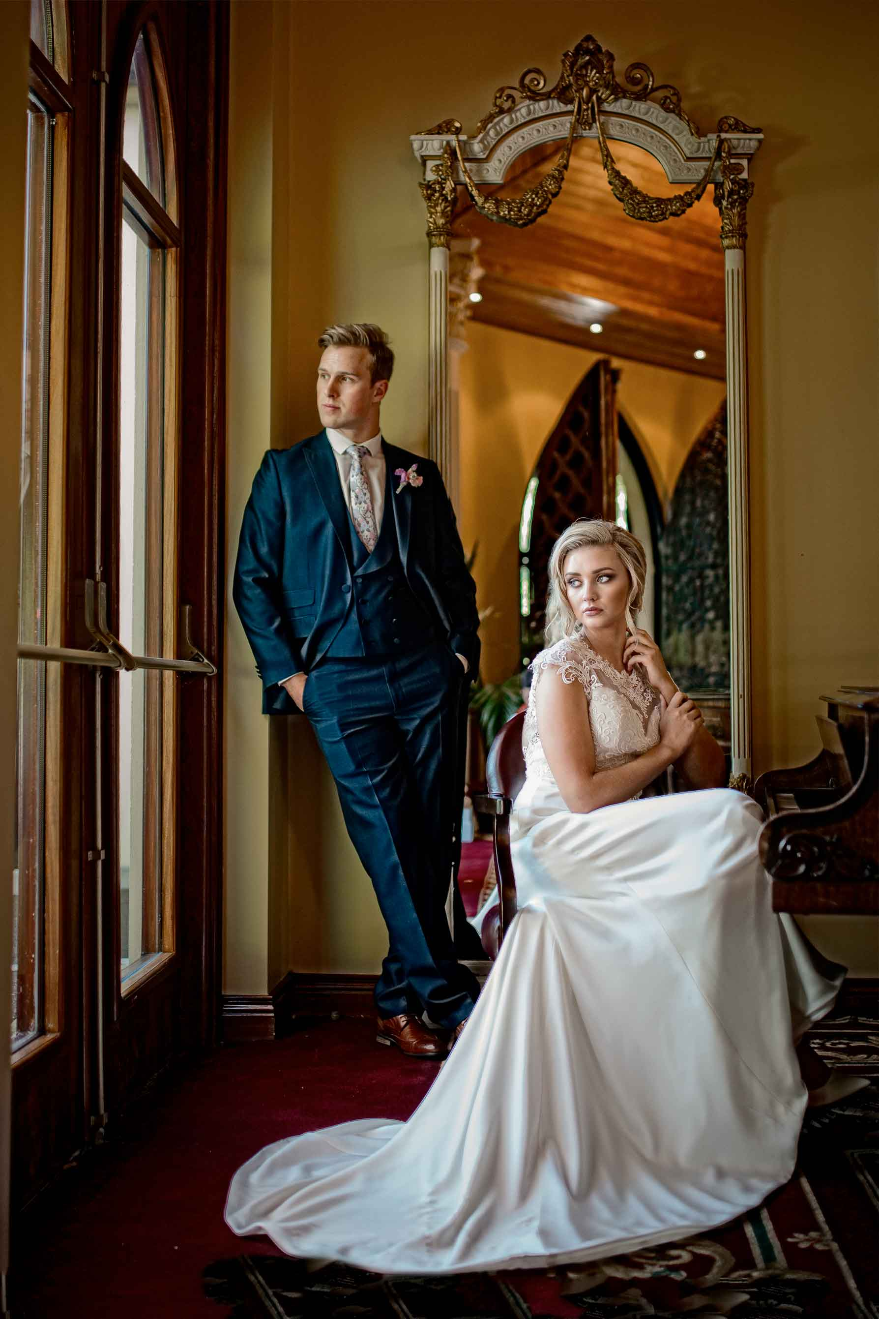 Wedding Gallery - Tullyglass Hotel and Residences