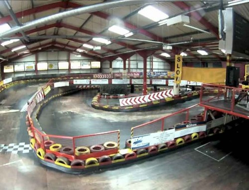 Raceview Karting