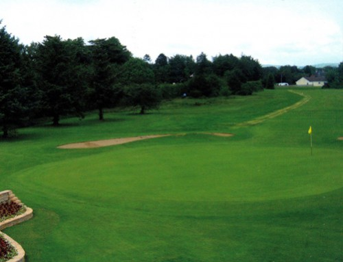 Ballymena Golf Course