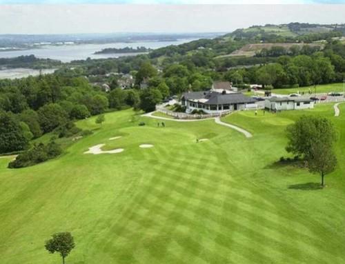 Masserene Golf Course