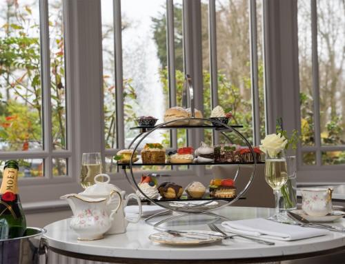 Tullyglass Afternoon Tea 2019