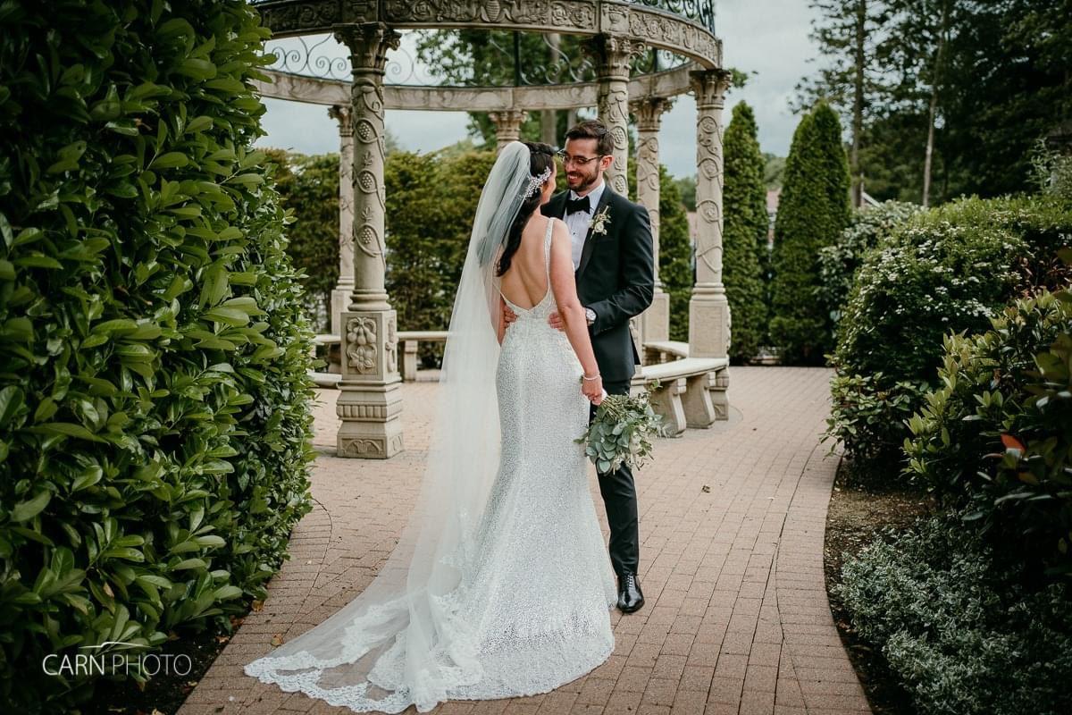 Northern Irish wedding